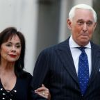 Trump adviser Roger Stone, self-proclaimed 'dirty trickster,' guilty on all charges