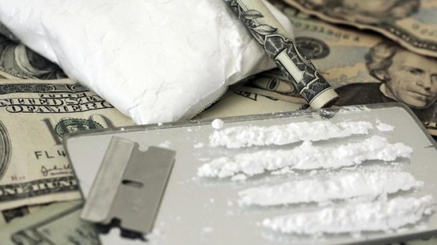 Drogues : 1,5 tonne de cocaïne saisie au large de Saint-Martin