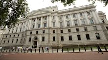 Public sector borrowing less than expected but will rise this year – ONS