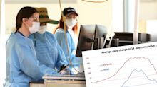 Coronavirus: Why next week is critical for NSW
