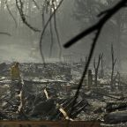 California's Deadliest, Most Destructive Wildfire