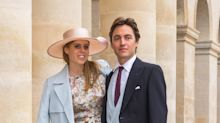 Princess Beatrice's Royal Wedding Was Set for Today — All About Her Canceled Nuptials