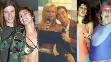 Ana Paula Arósio e Aécio: 12 casais improváveis que esquecemos que existiram
