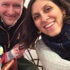 Iran foreign minister offers prisoner swap deal for Nazanin Zaghari-Ratcliffe