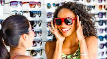 Do Trendy Sunglasses Really Protect Your Eyes? Here's How To Check.
