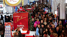 Holiday season has never been friendlier to job seekers
