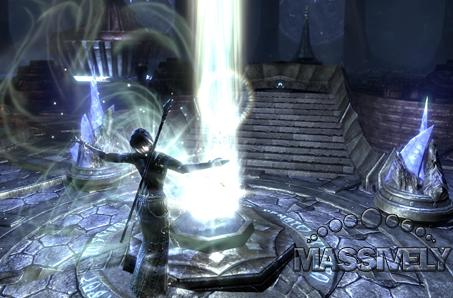 Massively's Elder Scrolls launch week diary: Day one