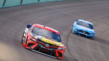 NASCAR at Las Vegas betting preview: Is it time for a favorite to win?