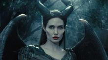 'Maleficent' Review: A Dazzling Angelina Is Hampered by a Gorgeous but Uneven Film