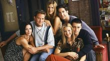 Don't panic, 'Friends' is staying on UK Netflix for the foreseeable future