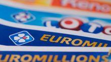 Lucky jackpot winner could become UK's third highest lottery winner tomorrow