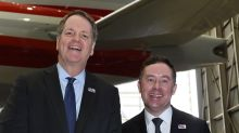 US approves American-Qantas joint venture