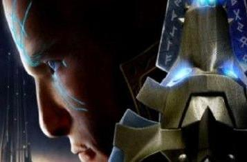 Too Human soundtrack button mashes ears on CD, iTunes