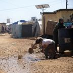 UN Council rejects Russia bid to limit Syrian aid deliveries