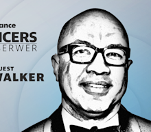 Darren Walker joins Influencers with Andy Serwer