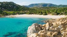 Couple who stole sand from Sardinia beach face up to six years in jail