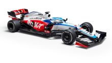 Tech insight: Can Williams rise again with its new FW43?