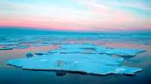 Battling storms and dodging polar bears: how to explore the Arctic the hard way
