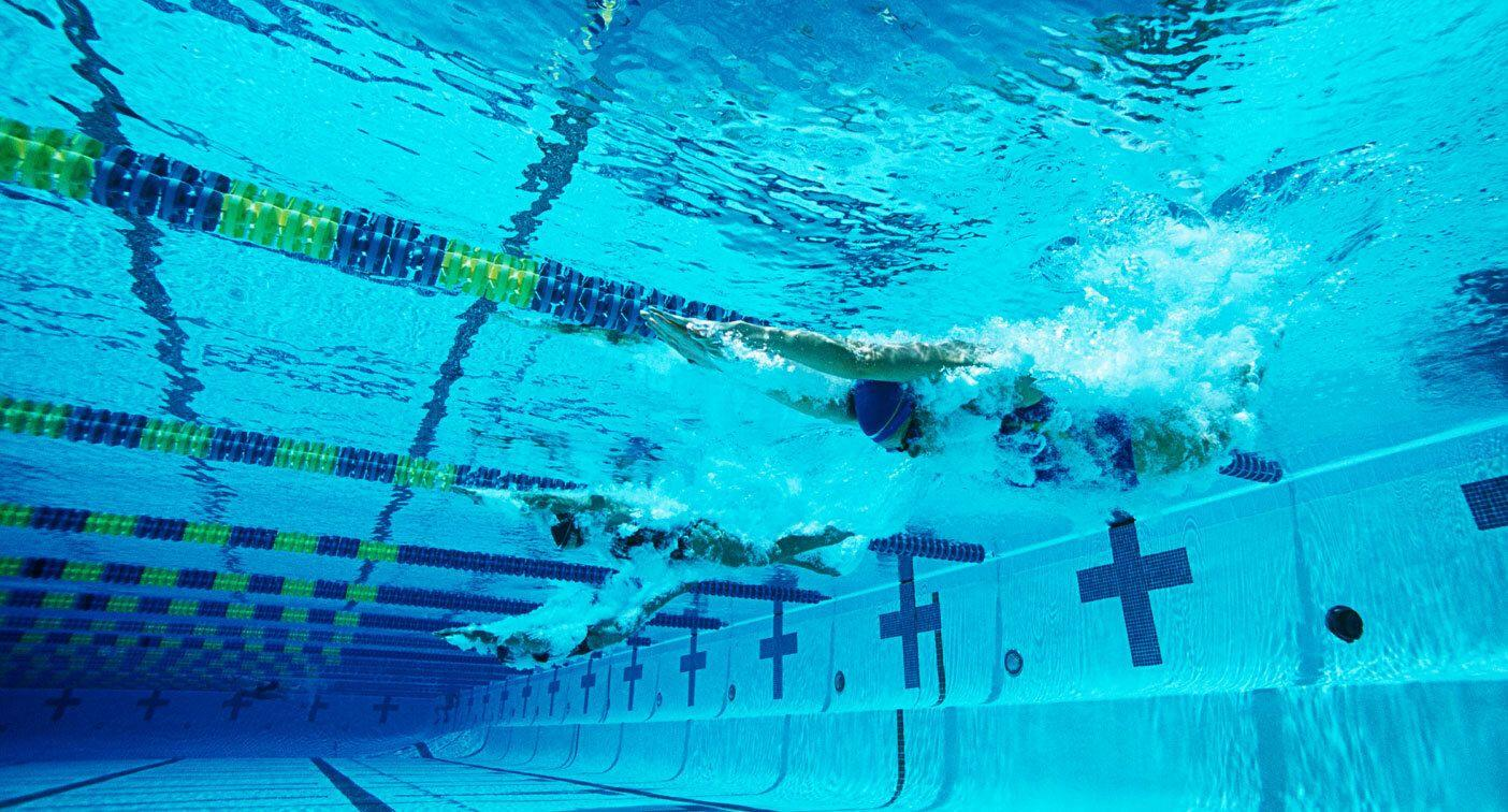 Swim school owner accused of indecent assault on young girls