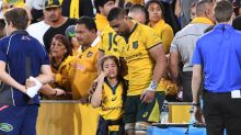 Rugby Australia makes decision on Tui incident
