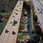 Bipartisan group's infrastructure plan probably won't become reality — big Democratic package looks more likely, say analysts