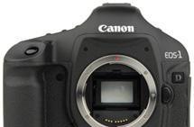 Canon planning fix for EOS-1D Mark III autofocus issue