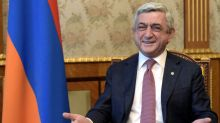 Armenia protests: the PM and his opposition nemesis