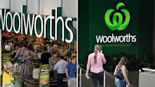 Woolworths shopper reveals heart-warming experience
