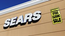 Retail giant Sears files for bankruptcy protection