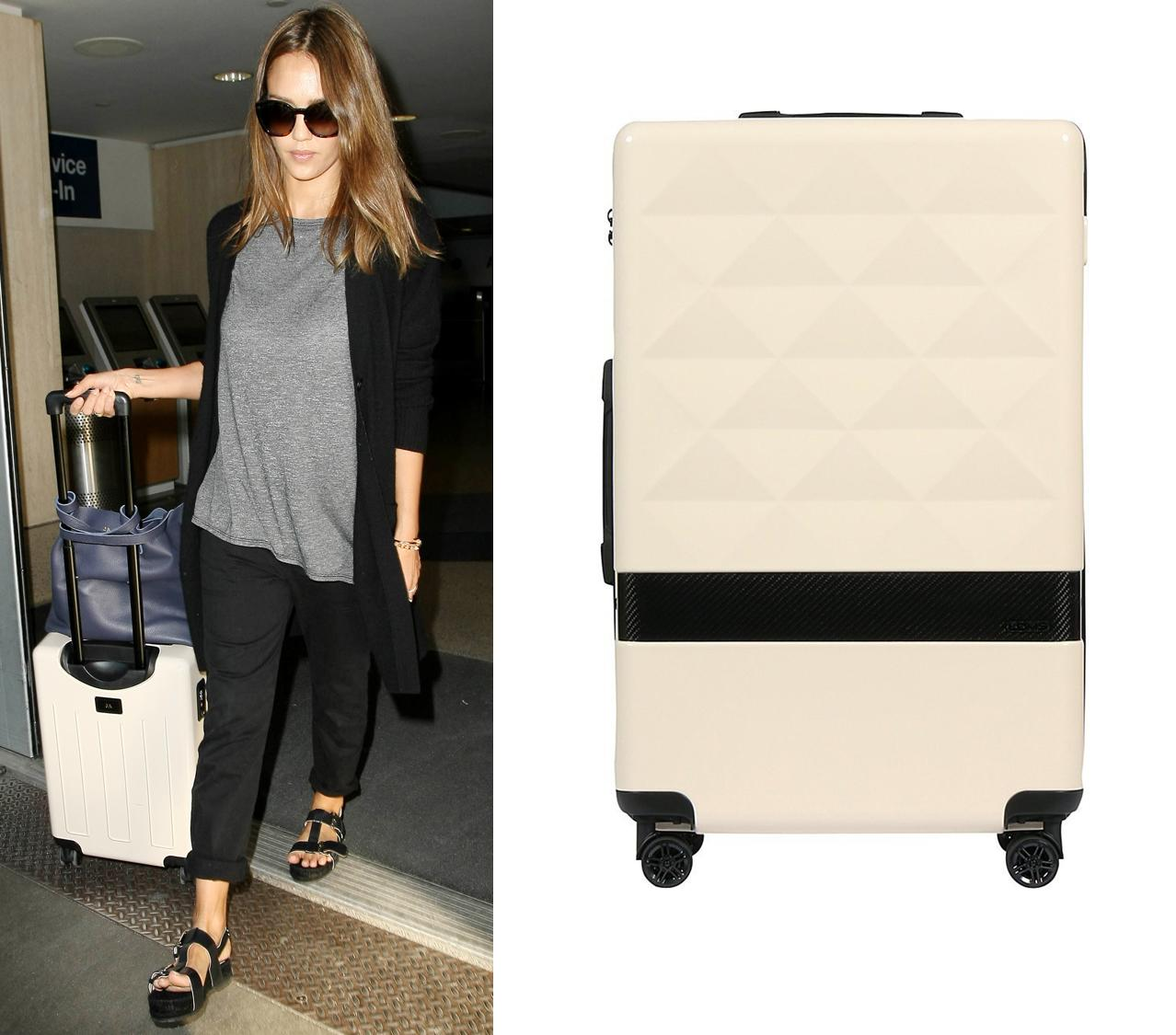 7e4c806c077d Luggage Brands Celebrities Love
