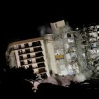 Final death toll from Florida condominium collapse put at 98