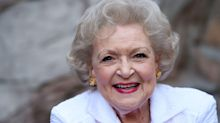 Betty White's 99th Birthday Is *Today*