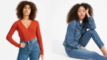 Everlane's latest sale is the perfect chance to stock up on these fall wardrobe essentials