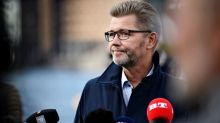 Mayor of Copenhagen steps down over sexual harassment