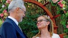 Famous author marries 'love of her life' 3 weeks after getting Medicare card: 'Never, ever give up'