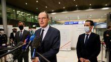 França impõe teste de COVID-19 para pessoas procedentes de 16 países