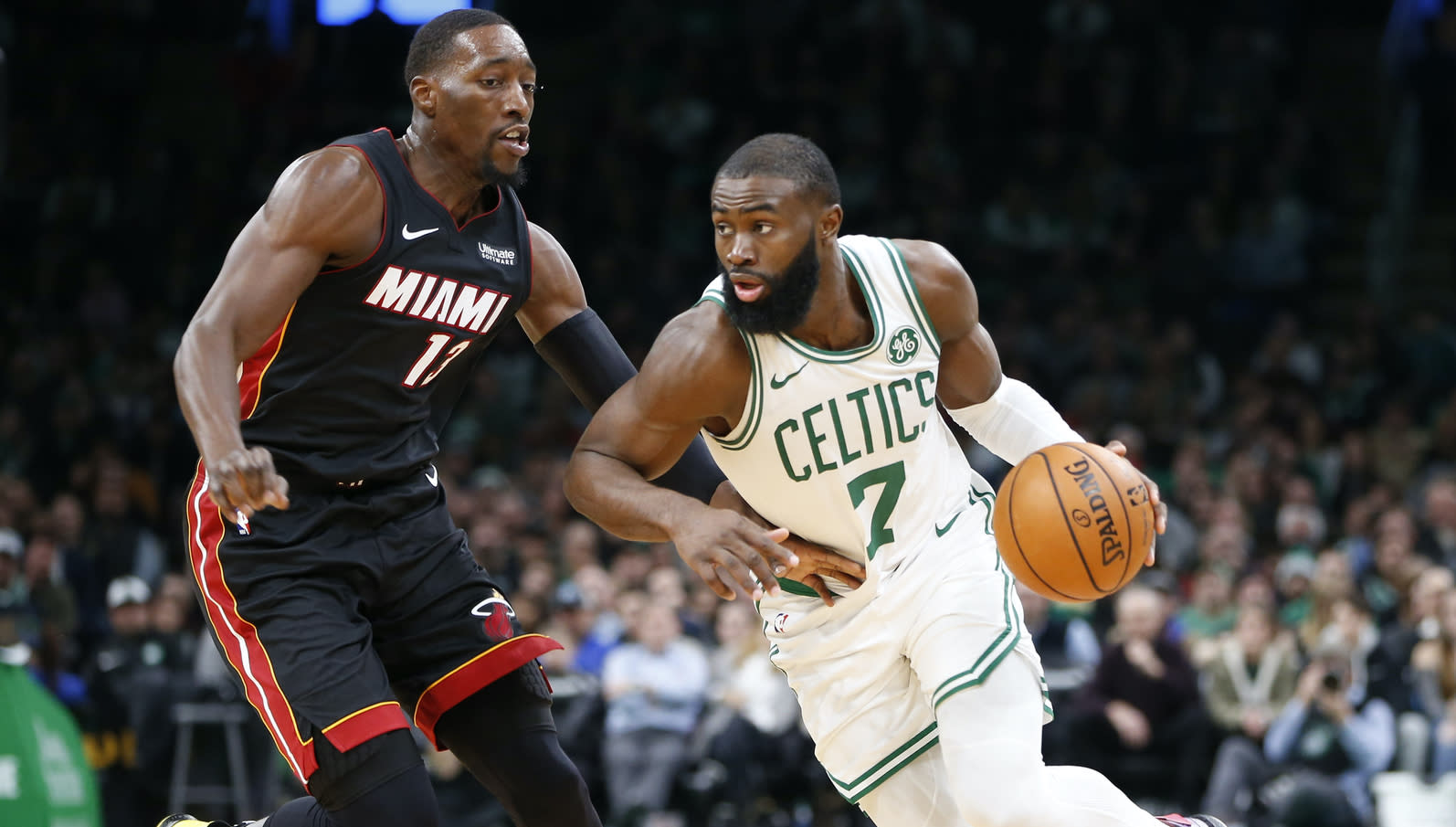 How Did Celtics Fare Vs Heat During Season Here S A Refresher