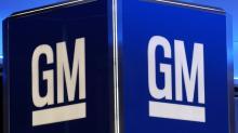 GM espera los mayores beneficios de su historia en 2017