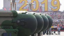 Le traité qui interdit les armes nucléaires va bientôt entrer en vigueur