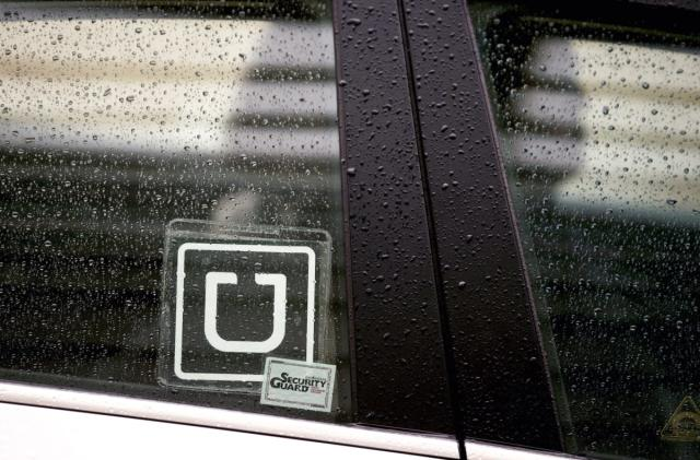 Londoners will soon be able to share an Uber with strangers