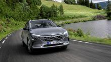First drive: The Hyundai Nexo makes us wish the future was already here