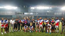 Nine-time S-League winners Warriors FC charged with 107 counts of not paying salaries of players, staff