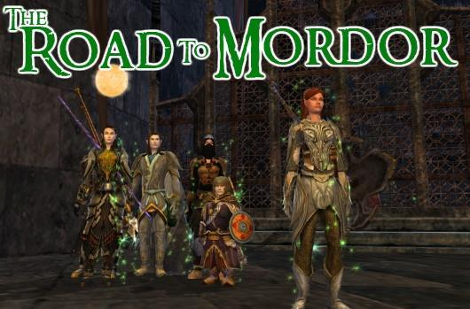 The Road to Mordor: What could LotRO's new class be?