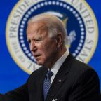 Biden plans to replace federal fleet with American-made electric vehicles