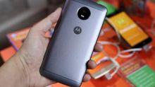 Motorola (MSI) Q4 Earnings & Revenues Top, '18 View Issued