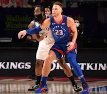 Report: Blake Griffin expected to sign with Nets