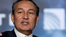 United Airlines CEO calls for 'zero tolerance' of sexual harassment after flight attendant union comments