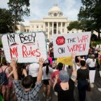 U.S. must ensure access to safe abortions: U.N. rights office