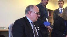 Manovra, Gualtieri: approvata da Cdm, impianto non cambia