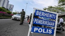 Ismail Sabri: Police cannot decide who gets to go to work and who works from home at roadblocks, onus on bosses
